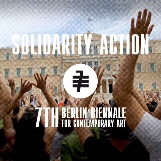 A talk with the Solidarity Partners