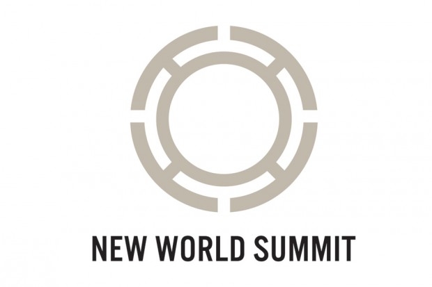"""New World Summit"" – a congress with Jonas Staal"