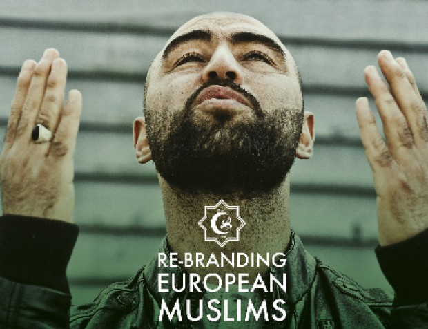 """Rebranding European Muslims"" vom Public Movement"